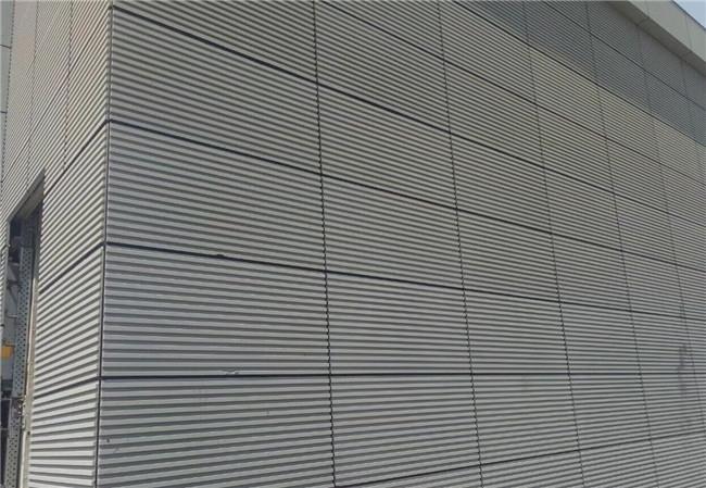 清水混凝土挂板定制